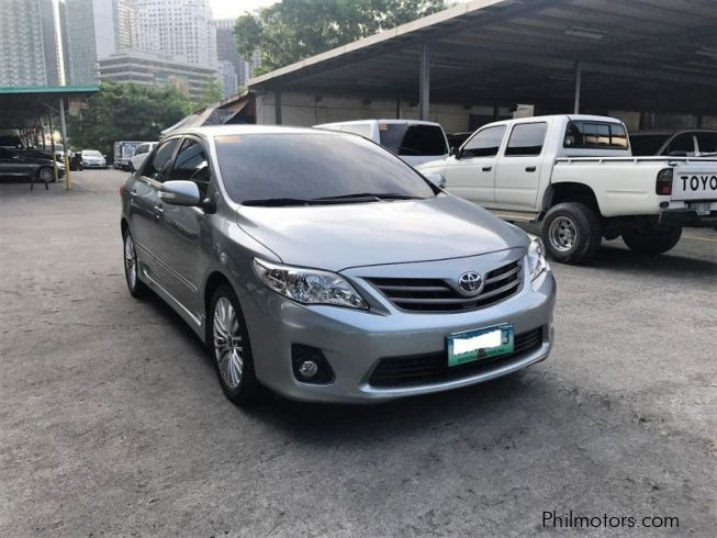 used toyota corolla altis trd 2014 corolla altis trd for sale pasig city toyota corolla. Black Bedroom Furniture Sets. Home Design Ideas