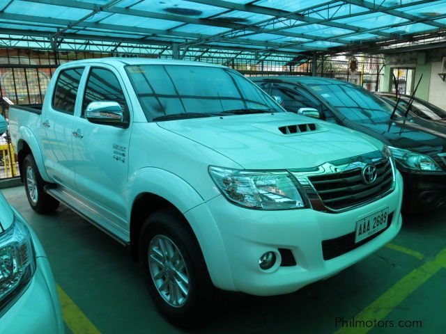 Used Toyota Hilux 2014 Hilux for sale