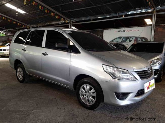 Auto Repair Shop For Sale Philippines: 2014 Innova E For Sale