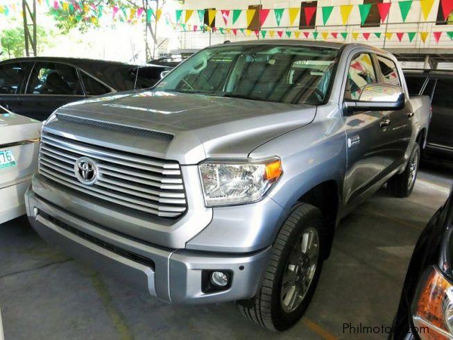 New toyota tundra platinum 2014 tundra platinum for sale for Toyota tundra motor for sale