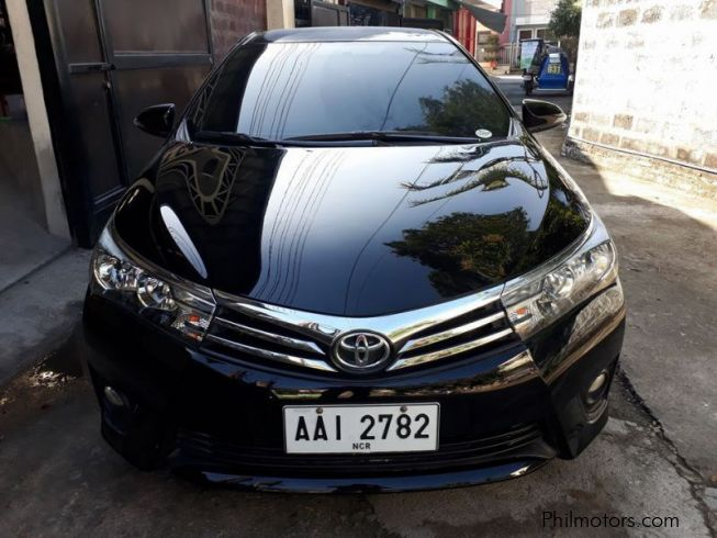used toyota corolla altis 2014 corolla altis for sale quezon city toyota corolla altis sales. Black Bedroom Furniture Sets. Home Design Ideas