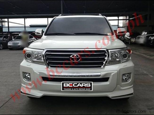 For Sale 2014 Toyota Land Cruiser Prado Vx Automatic .html   Autos Weblog