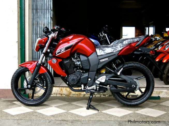 Used Yamaha Fz For Sale