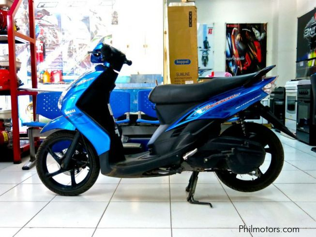 New Yamaha Mio Soul 115 | 2014 Mio Soul 115 for sale ...