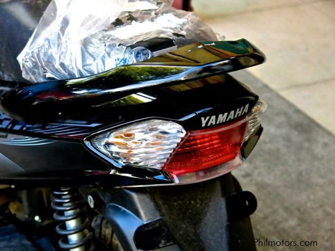 New Yamaha Mio Sporty 115 | 2014 Mio Sporty 115 for sale ...
