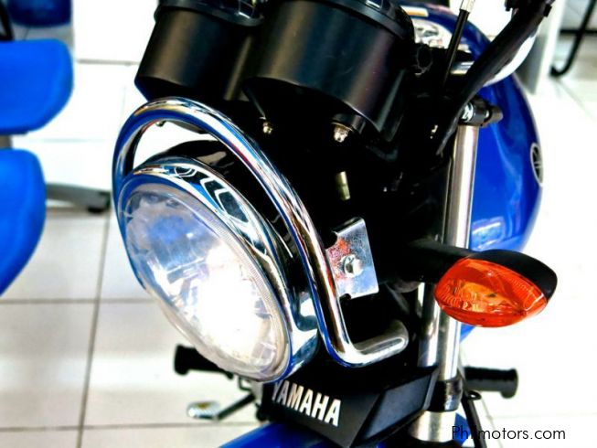 New Yamaha YBR 125 G | 2014 YBR 125 G for sale ...