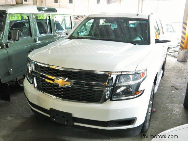 new chevrolet suburban 2015 suburban for sale makati city chevrolet suburban sales. Black Bedroom Furniture Sets. Home Design Ideas