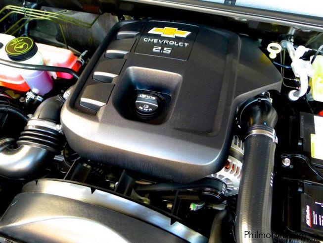 New Chevrolet Trailblazer LT 2.5 M/T   2015 Trailblazer LT ...
