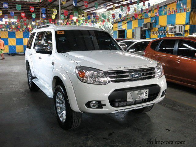 Used ford everest 2015 everest for sale marikina city for Phil long ford used cars motor city