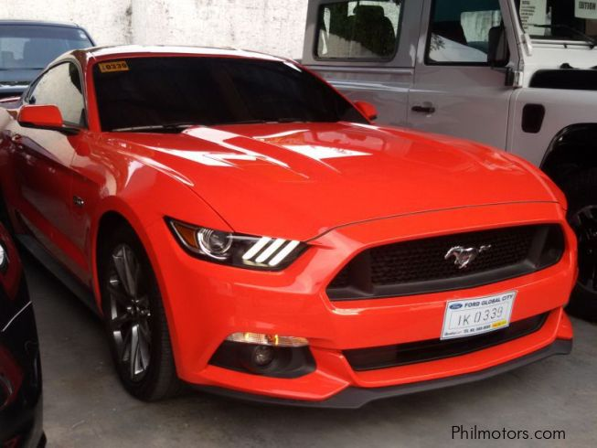 used ford mustang gt 5 0l 2015 mustang gt 5 0l for sale paranaque city ford mustang gt 5 0l. Black Bedroom Furniture Sets. Home Design Ideas