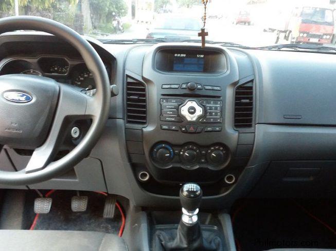 Used Ford RANGER XLS 4X4 MT | 2015 RANGER XLS 4X4 MT for ...