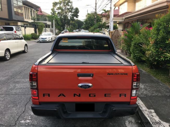 Used ford ranger 2015 ranger for sale quezon city ford for Phil long ford used cars motor city
