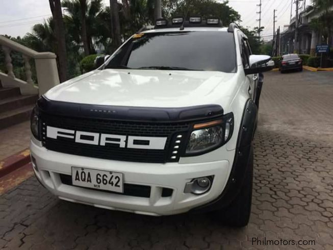 used ford ranger xlt 2015 ranger xlt for sale pasig. Black Bedroom Furniture Sets. Home Design Ideas