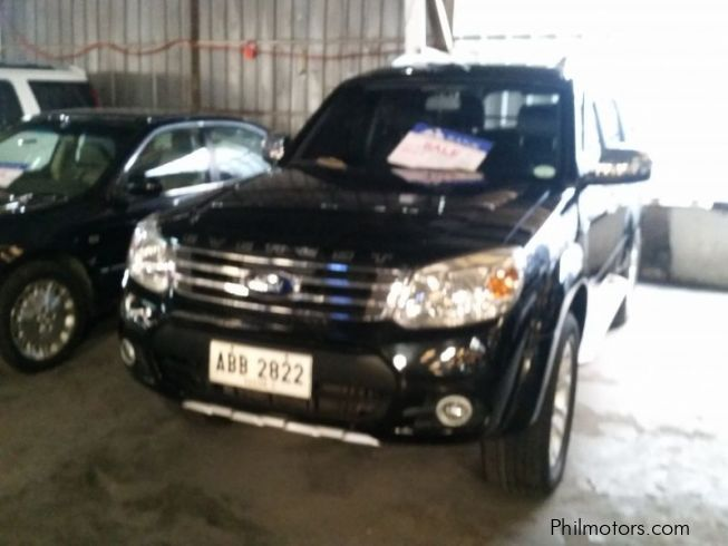 Used ford everest 2015 everest for sale pasig city for Phil long ford used cars motor city