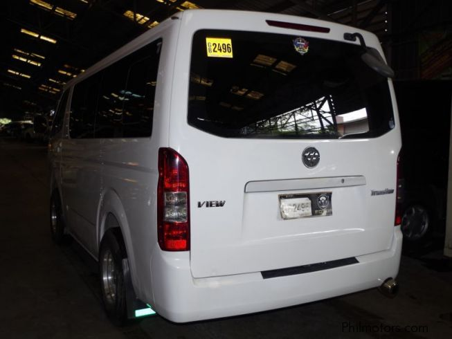 Central Auto Sales >> Used Foton VIEW TRANSVAN | 2015 VIEW TRANSVAN for sale ...