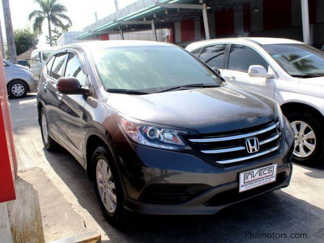 Used Honda Crv 2015 Crv For Sale Pampanga Honda Crv