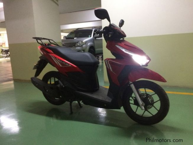 125cc Atv For Sale >> Used Honda Click 125i | 2015 Click 125i for sale | Makati City Honda Click 125i sales | Honda ...