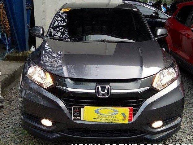 Used Honda HRV   2015 HRV for sale   Pampanga Honda HRV ...