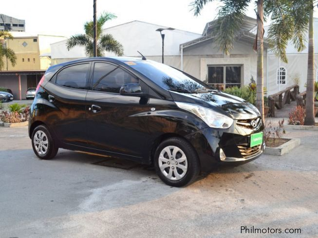 Used Hyundai Eon 2015 Eon For Sale Quezon City Hyundai