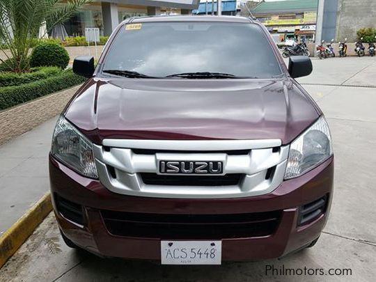 Used Isuzu D-Max Lt-x | 2015 D-Max Lt-x for sale | Rizal ...