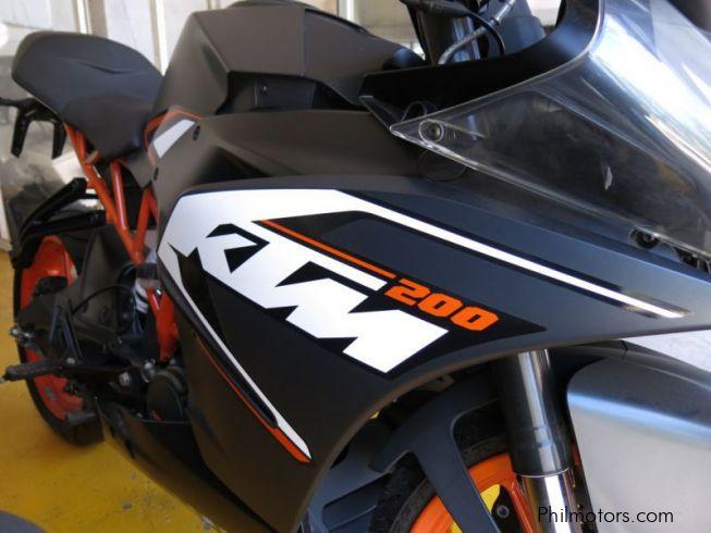 Used Ktm Duke 200 2015 Duke 200 For Sale Cebu Ktm Duke