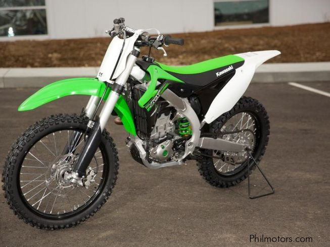 Kawasaki Kx Price Philippines