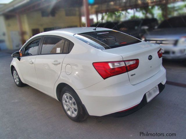 used kia rio 2015 rio for sale cebu kia rio sales. Black Bedroom Furniture Sets. Home Design Ideas