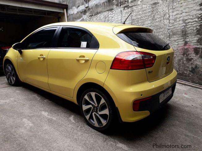 used kia rio 2015 rio for sale quezon city kia rio. Black Bedroom Furniture Sets. Home Design Ideas