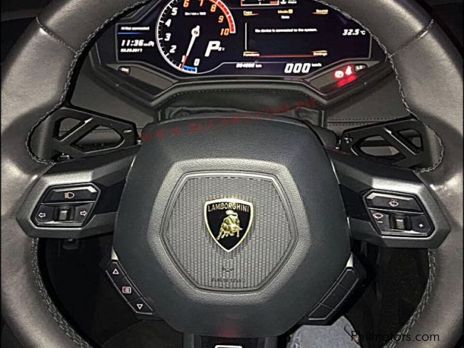 Used Lamborghini Huracan 2015 Huracan For Sale Pasig