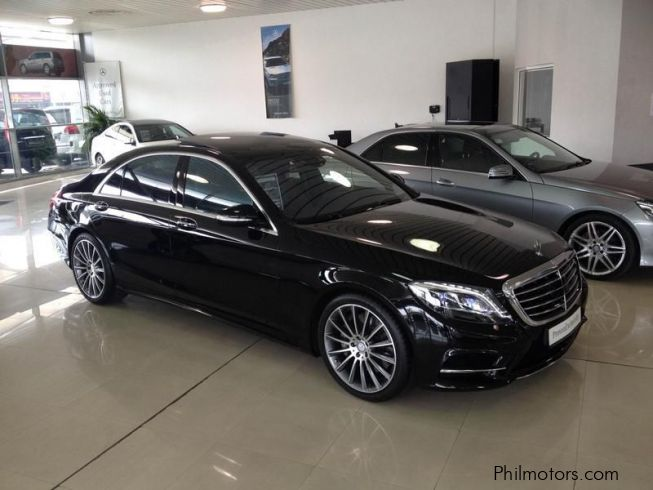 New mercedes benz s500 2015 s500 for sale manila for Mercedes benz philippines price list