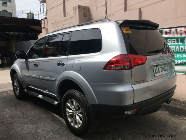 Used Morgan Montero Gls V 2015 Montero Gls V For Sale