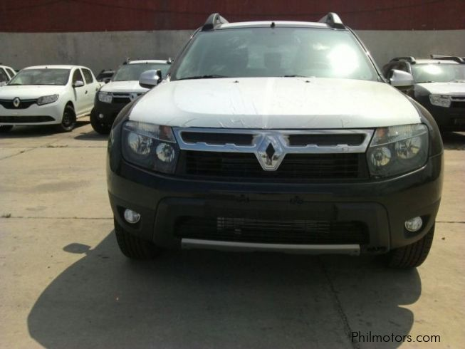 new renault duster 2015 duster for sale makati city renault duster sales renault duster. Black Bedroom Furniture Sets. Home Design Ideas