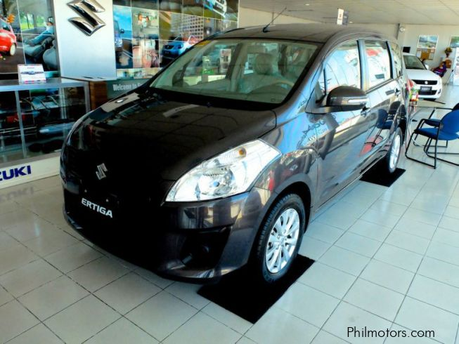 New Suzuki Ertiga GA | 2015 Ertiga GA for sale | Pampanga ...