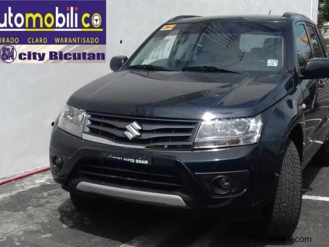 Used suzuki grand vitara 2015 grand vitara for sale Grand motors used cars