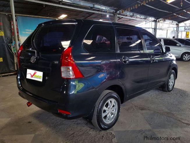 Used Toyota Avanza E   2015 Avanza E for sale   Davao Del ...