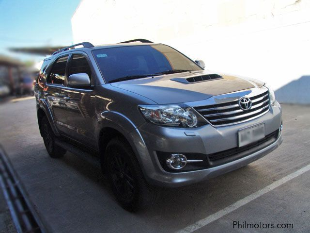 New Car Prices Used Cars For Sale Auto: 2015 Fortuner For Sale