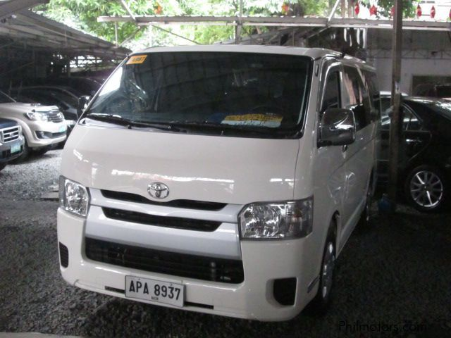 used toyota hi ace 2015 hi ace for sale pasay city toyota hi ace sales toyota hi ace price. Black Bedroom Furniture Sets. Home Design Ideas