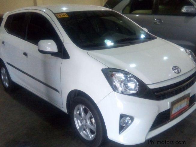 Toyota Wigo For Sale Philippines Toyota Motors Autos Post