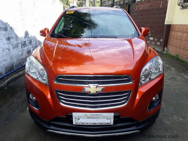 used chevrolet trax 2016 trax for sale quezon city chevrolet trax sales chevrolet trax. Black Bedroom Furniture Sets. Home Design Ideas