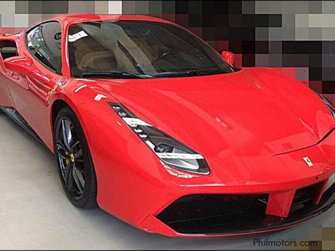 Used Ferrari 488 2016 488 For Sale Pasig City Ferrari