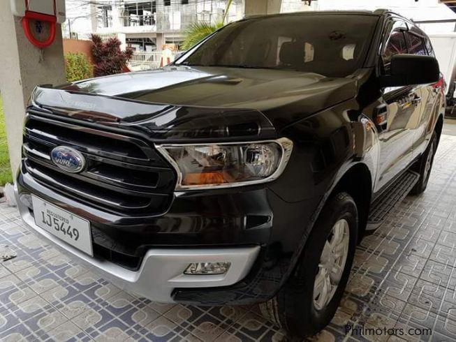 Used ford everest 2016 everest for sale quezon city for Phil long ford used cars motor city