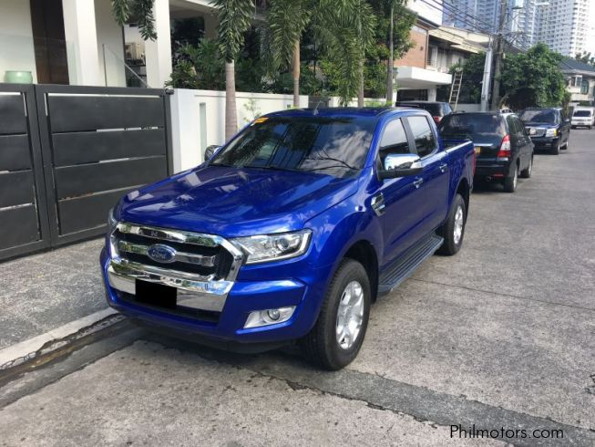 Used ford ranger 2016 ranger for sale quezon city ford for Phil long ford used cars motor city