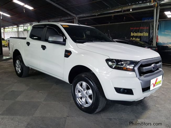 Auto Repair Shop For Sale Philippines: 2016 Ranger XLS For Sale