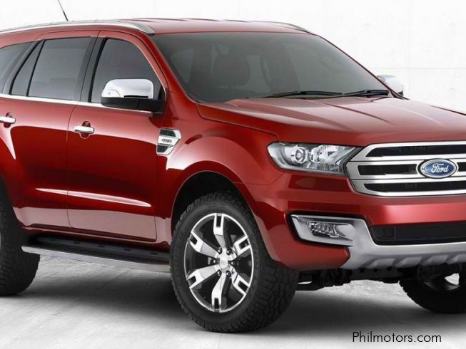 Toyota Avanza Philippine Price >> Used Everest For Sale Philippines | Autos Post