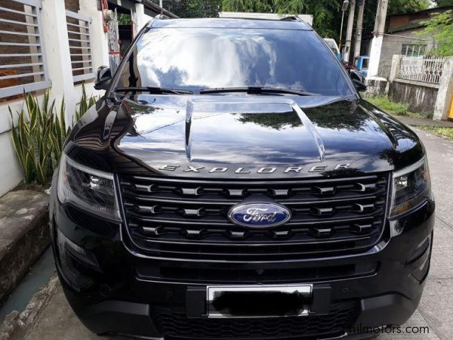 new ford ford explorer 2016 ford explorer for sale cavite ford ford explorer sales ford. Black Bedroom Furniture Sets. Home Design Ideas