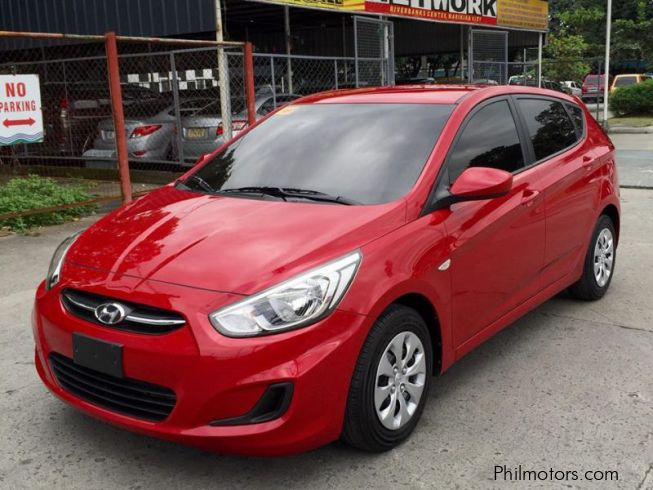 Used Hyundai Accent | 2016 Accent for sale | Marikina City ...