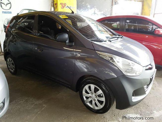 Metro Auto Sales >> Used Hyundai Eon   2016 Eon for sale   Davao Del Sur Hyundai Eon sales   Hyundai Eon Price ...