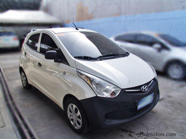Used Hyundai Eon 2016 Eon For Sale Cebu Hyundai Eon