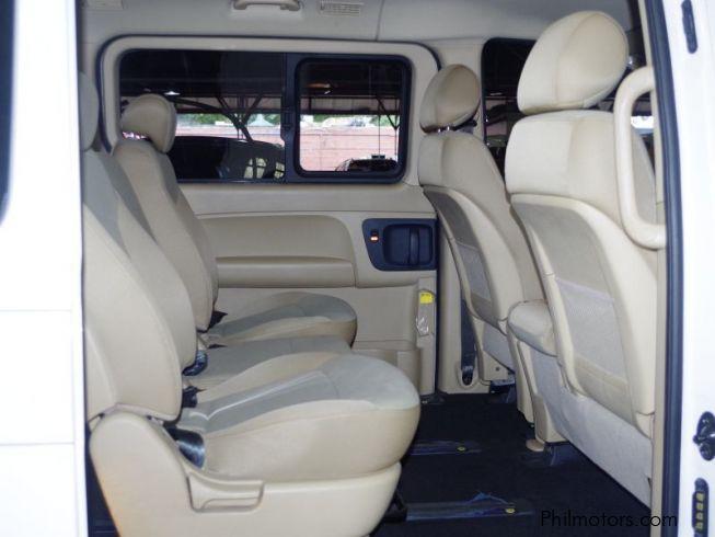 Used Car Auto Sales >> Used Hyundai Grand Starex   2016 Grand Starex for sale   Pasig City Hyundai Grand Starex sales ...