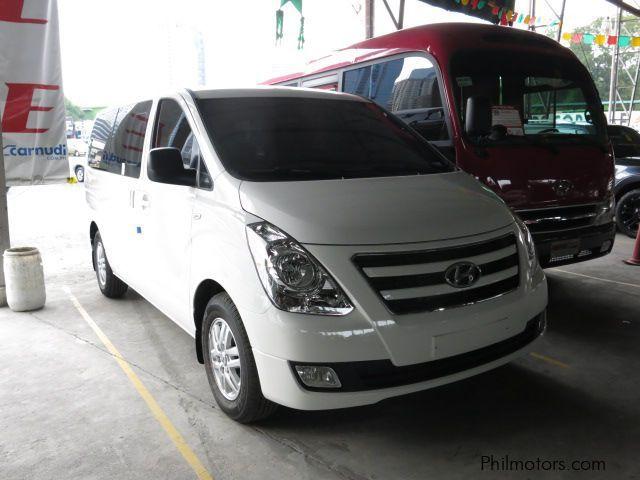 New Hyundai Starex   2016 Starex for sale   Pasig City ...